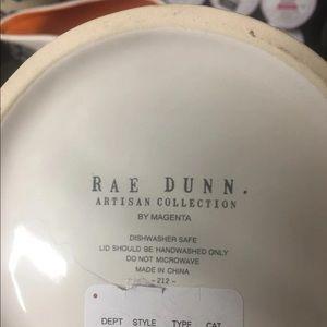 Rae Dunn Other - Rae Dunn dinner lot
